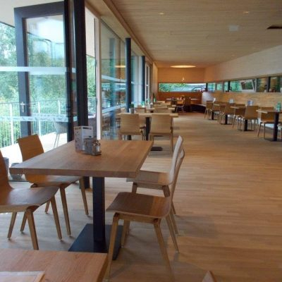Restaurant und Barmöbel Innsbruck