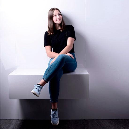 Monique Wanger